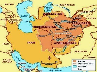 Greater Khorasan