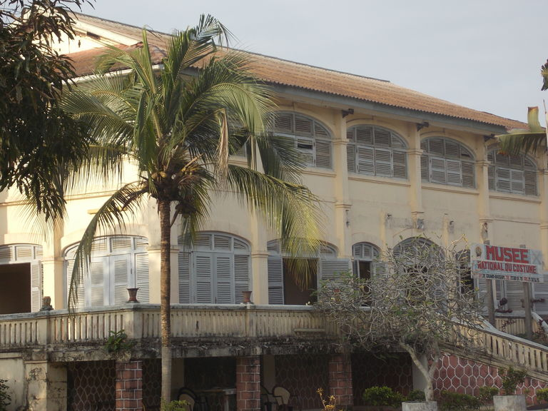 Ivory Coast: Americans targeted in the attack at musée des costumes de Grand-Bassam